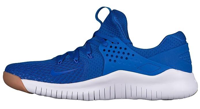 dfa34226234 Nike Men s Free Tr 8 Low-Top Sneakers  Amazon.co.uk  Shoes   Bags