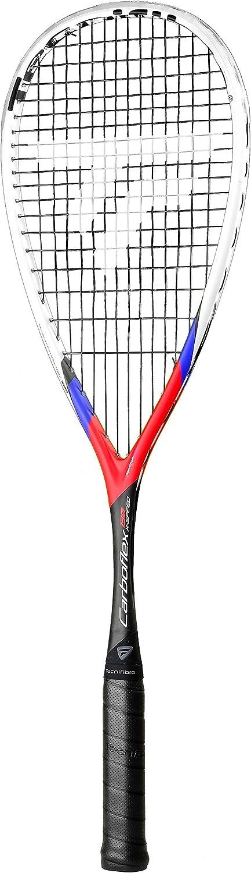 TecniFiber Carboflex 130 X-Speed Squash