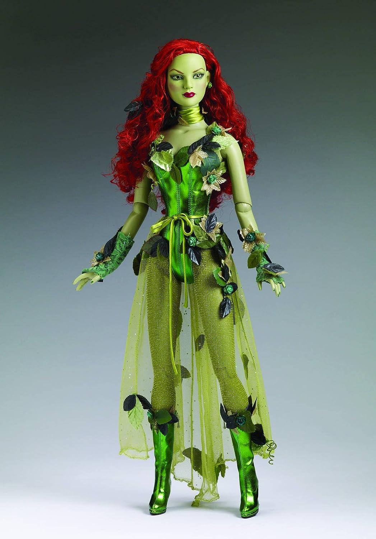 Amazon.es: Tonner DC Comics Poison Ivy 22 Inch Muñeca: Juguetes y ...