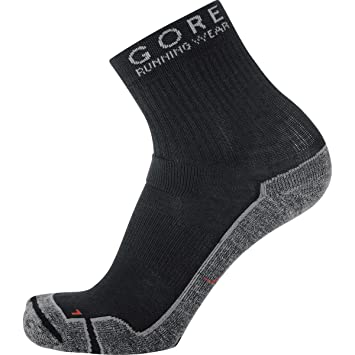 GORE RUNNING WEAR Essential Thermo - Calcetines unisex: Amazon.es: Deportes y aire libre