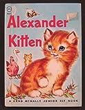Alexander Kitten (Rand McNally junior elf books)