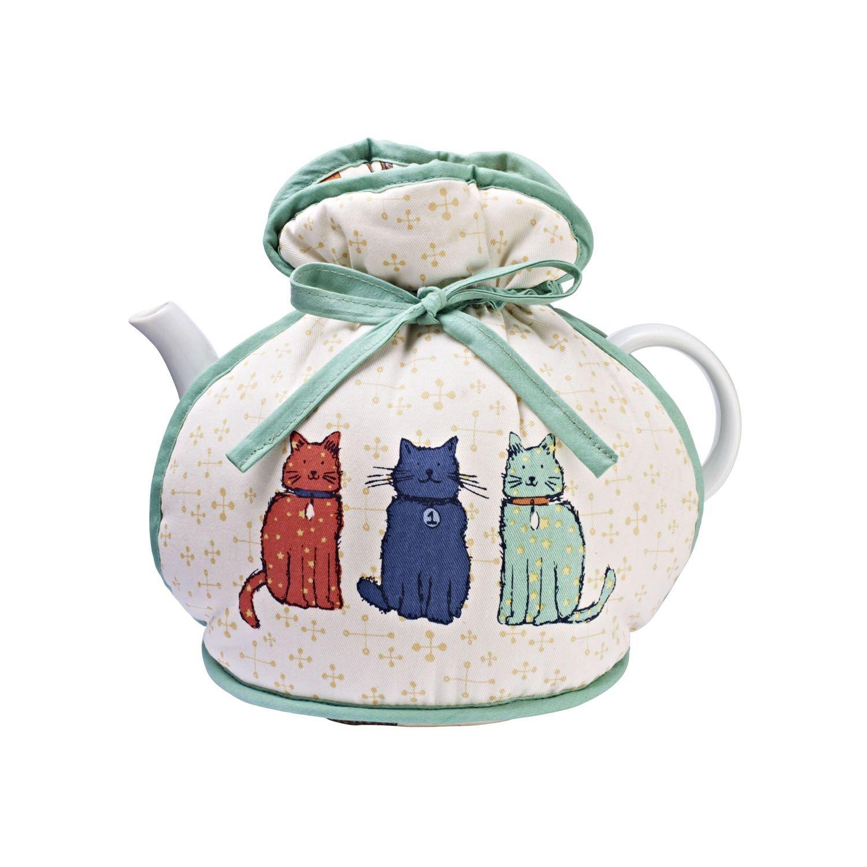 Ulster Weavers Catwalk Muff Decorative Tea Cosy by Ulster Weavers