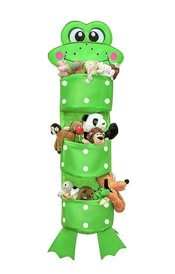 Amazon.com: Juguete de almacenamiento para colgar para niños ...