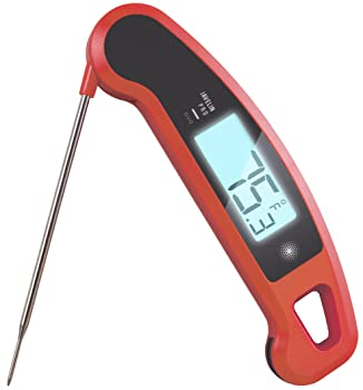 Lavatools Javelin PRO Duo Digital Meat Thermometer
