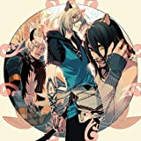 Lamento-BEYOND THE VOID-DRAMA CD Vol.3 初回限定版
