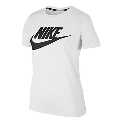stable quality clearance prices great deals Nike Essential Tee Hybrid T-Shirt, Femmes