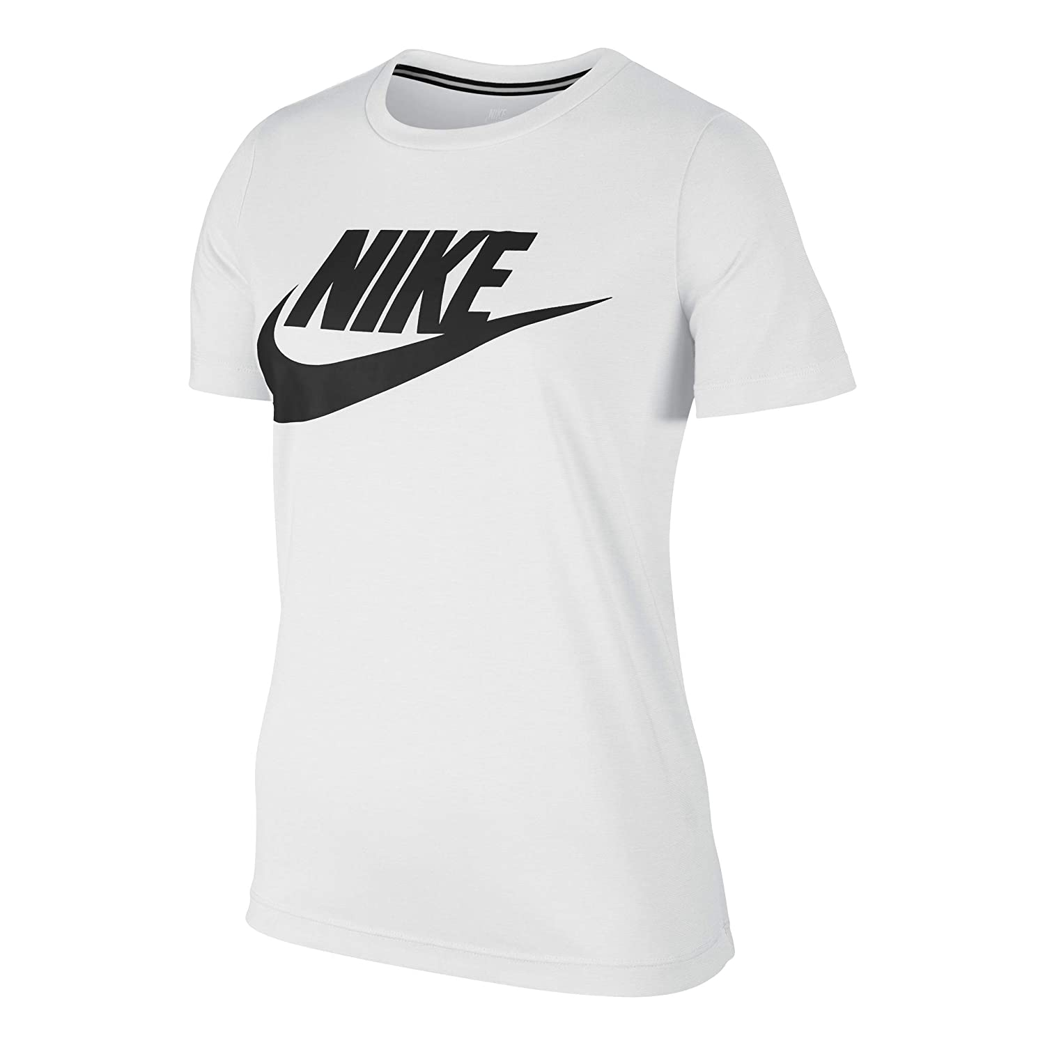 5ff7917d4 Amazon.com: Nike Essential T-shirt Womens Style: Clothing