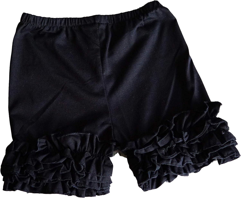 10 Years Icing Ruffle Shorts Kate /& Jake Ruffle Shorts Ruffle Shorties Size 12m