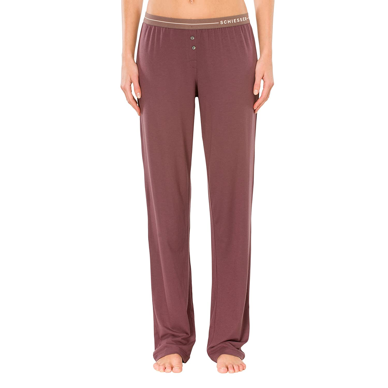 Schiesser Women's Pyjama Bottoms