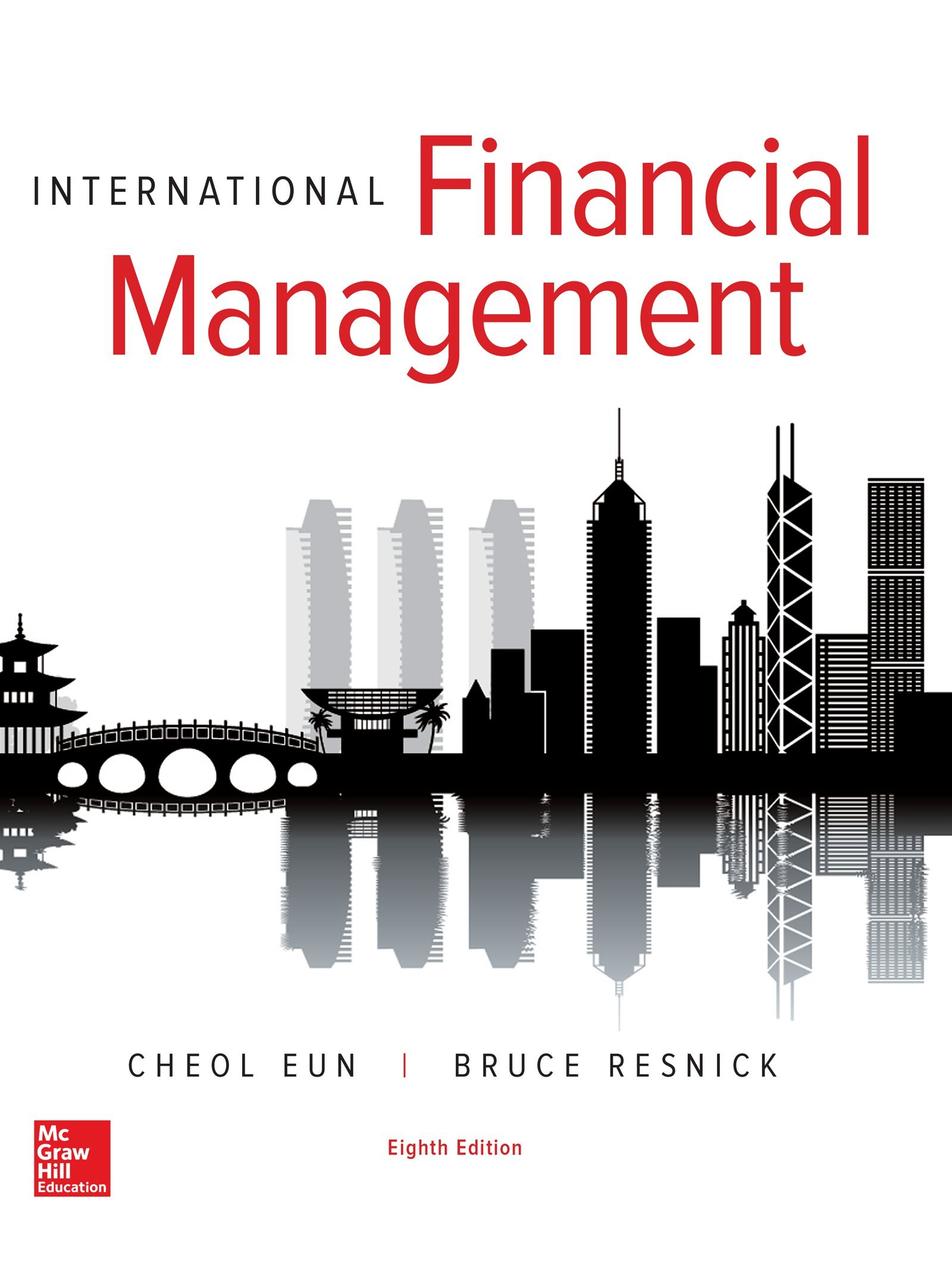 International Financial Management (The Mcgraw-hill/Irwin Series in Finance, Insurance, and Real Estate)
