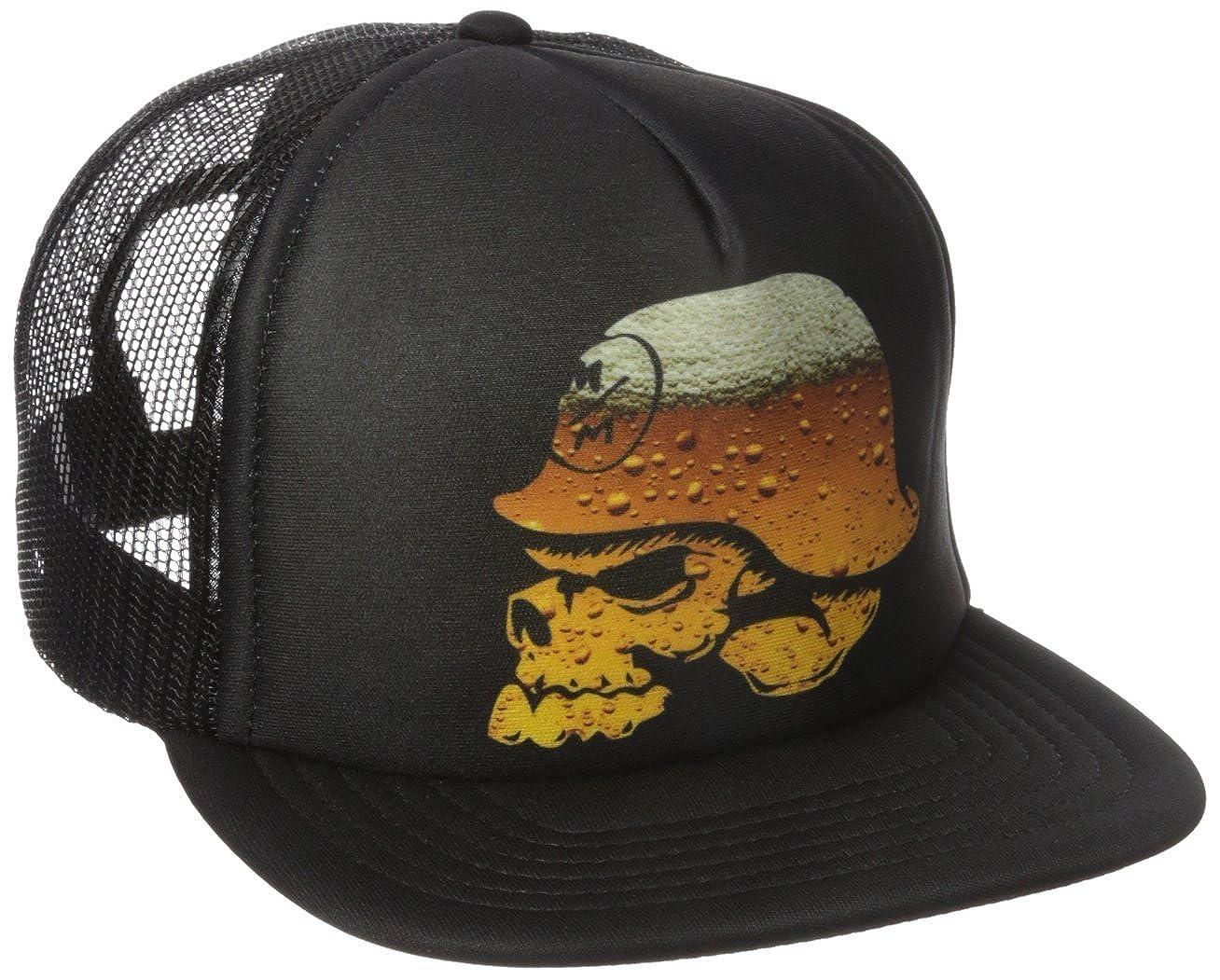 2e591f0ee2e Metal Mulisha Men s Drink Up Snapback Hat