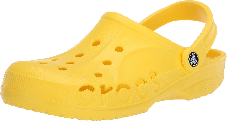 Crocs Unisex-Adult Baya Clog