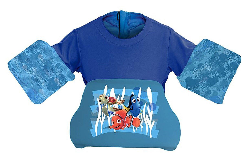 Tadpool Finding Nemo Child 30 - 50 lbs Flotation Aid Life Vest Jacket - Type V/III PFD, NEMO