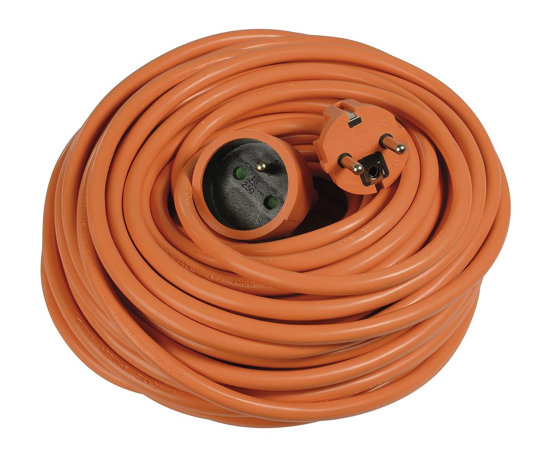 Gefotech - Cable alargador (20 m) 8515