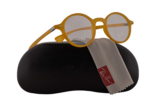 0ac18f9b446 Image Unavailable. Image not available for. Color  Ray-Ban RX7069 Eyeglasses  ...