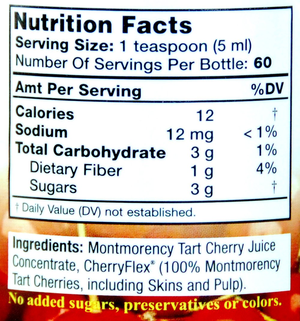 CherryFlex Liquid Fruit - Shipping Included by FruitFast (Image #3)