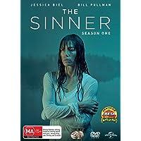 The Sinner: Season One (DVD)