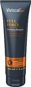 Viviscal Men's Fortifying Shampoo, 250mL