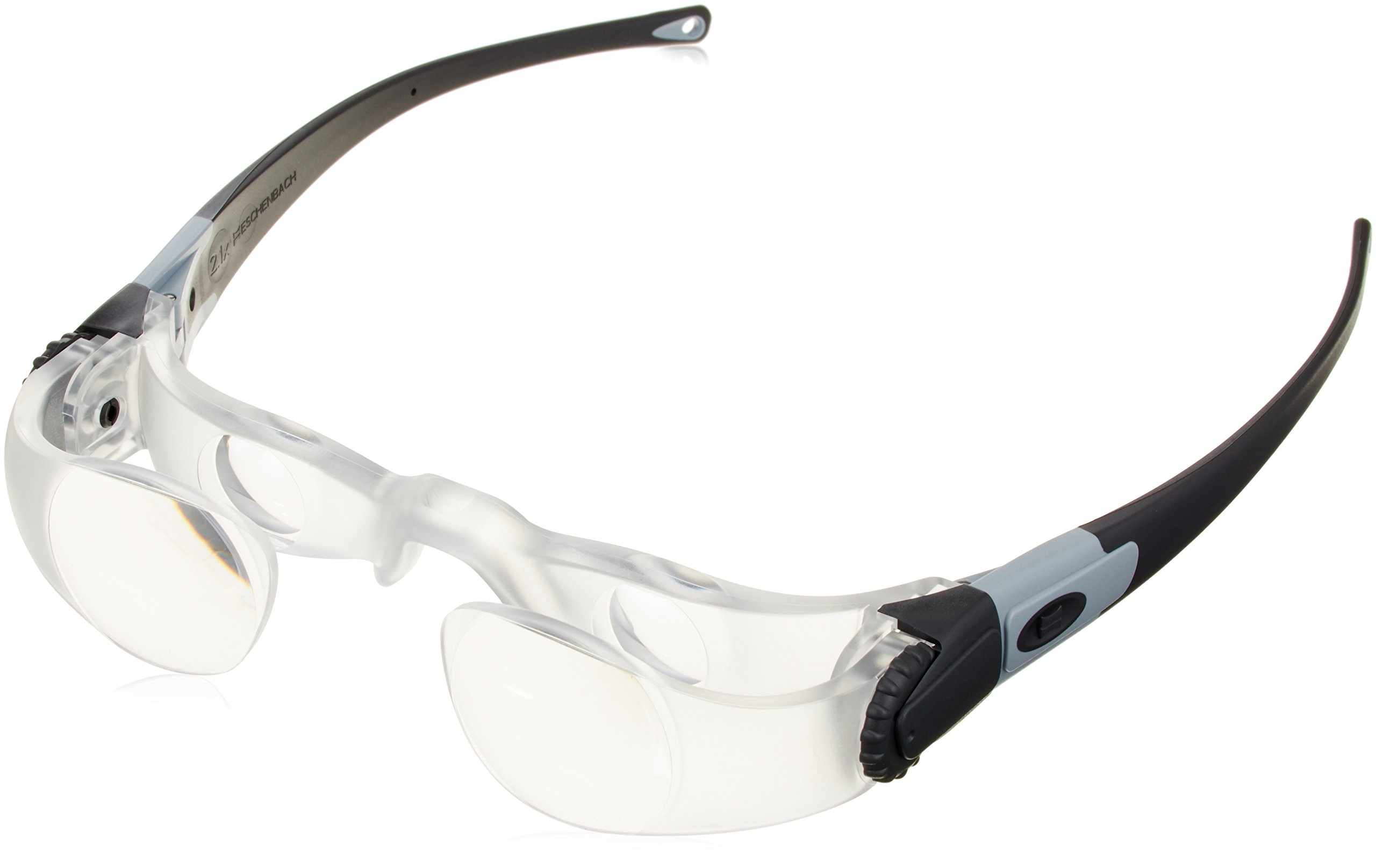 TV Magnifying Glasses by Eschenbach Optik of America, Inc