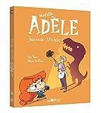 Mortelle Adèle, Tome 16: Jurassic Mamie