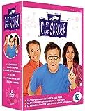 C'est pas Sorcier - Coffret 5 DVD :  Le corps humain  (ex : Le corps humain de la tête aux pieds) / La santé vient en mangeant / Les 5 sens / La médecine à votre santé / Se lécher les babines