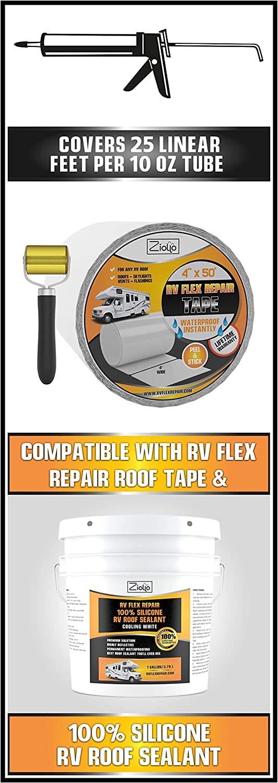 Ziollo Flex Repair