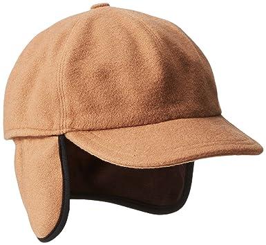 5f3a534056675 czech mcm bucket hat amazon drivers babe6 e2cbe  new zealand stetson mens  cashmere blend baseball cap camel medium 3d417 639fd