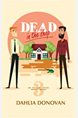 Dead in the Shop: A Romantic Cosy Mystery (Grasmere Cottage Mystery Book 3) Kindle Edition