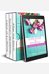 Finding Love in the Low Country Romance Box Set Collection Kindle Edition