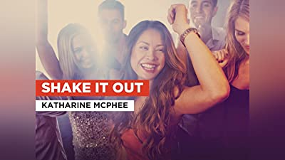 Shake It Out in the Style of Katharine McPhee