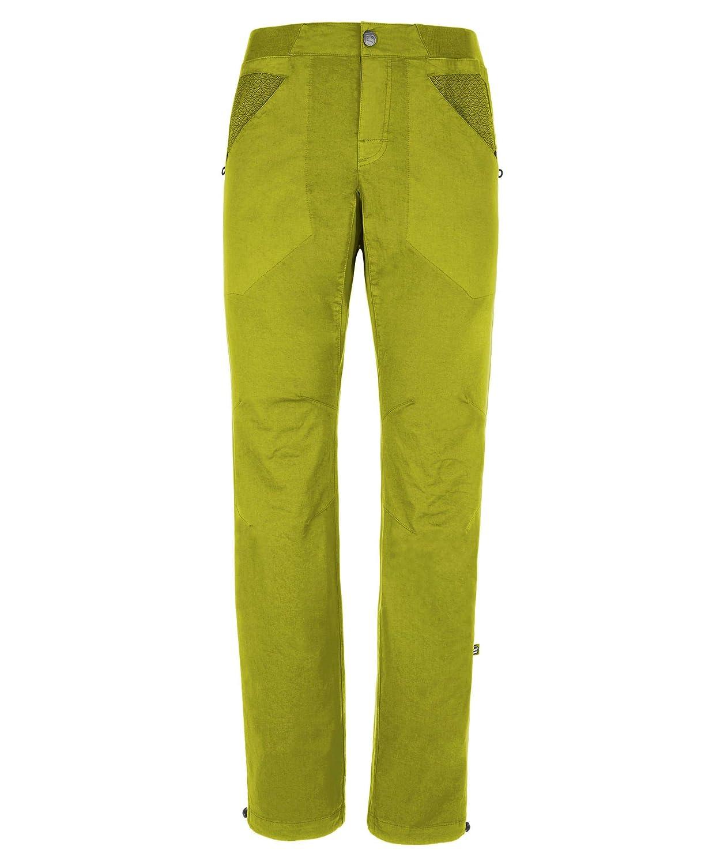 E9 3Angolo Pants Men Olive 2018 Hose lang