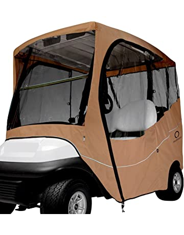 Golf Cart Accessories Amazoncom Golf