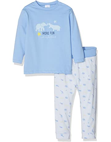 Sanetta Baby Boys  Pyjama Long Clothing Set 5dbb07f81