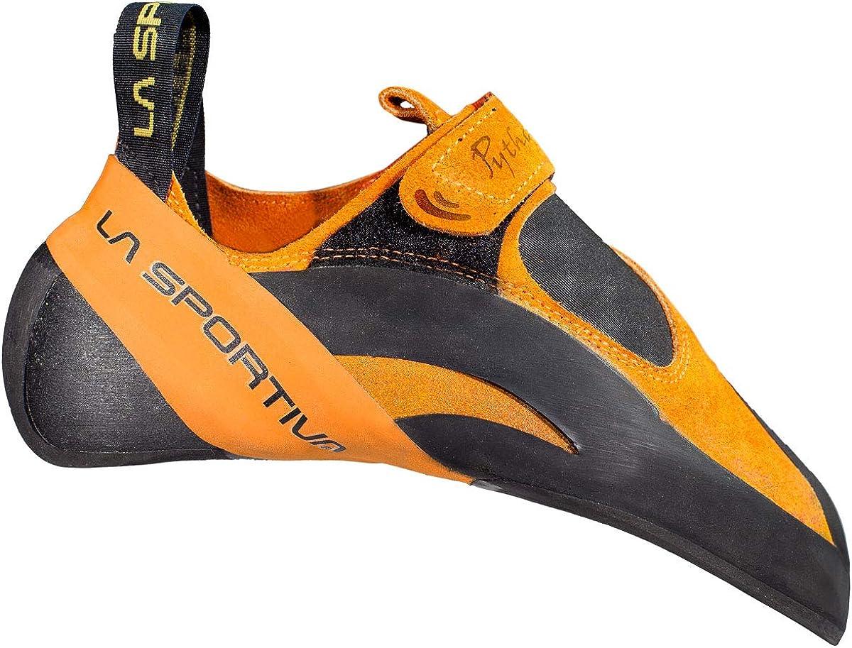 La Sportiva Python, Zapatos de Escalada Hombre
