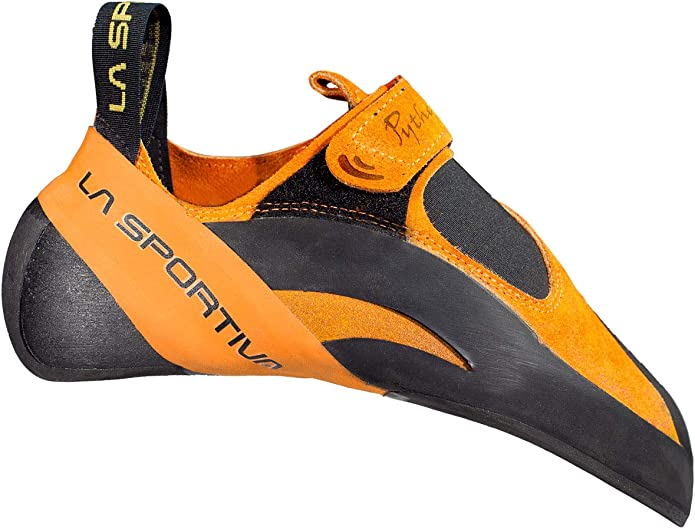 La Sportiva Python, Zapatos de Escalada Unisex niño ...