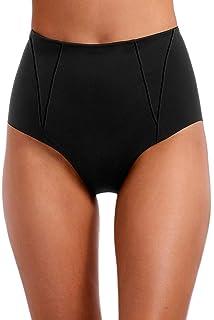 8bba6bb17a9 Amazon.com: Vitamin A Women's Muse BodySculpt Ebony Iris Bandeau ...