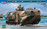 Hobby Boss AAVP-7A1 Assault Amphibian Vehicle