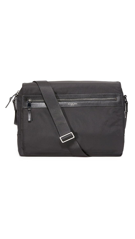 a05263b5c1db Amazon.com  Michael Kors Men s Kent Nylon Large Messenger Bag