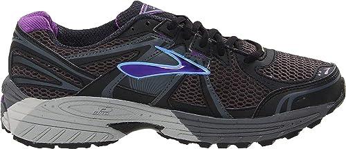 Brooks Adrenaline ASR 11 GTX, Zapatillas de Running para Mujer ...
