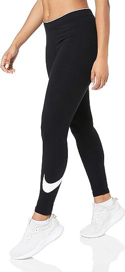 Nike Club Logo Leggings Ladies