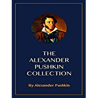 The Complete Works of Alexander Pushkin