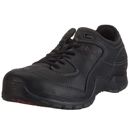 Amazon Trek Estate Clarks Neri Walk Un shoes YHDIe9WE2
