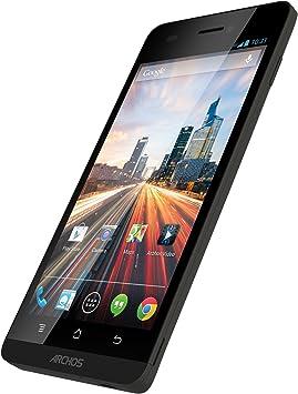 Archos Helium 4G 50 - Smartphone libre Android (pantalla de 5 ...