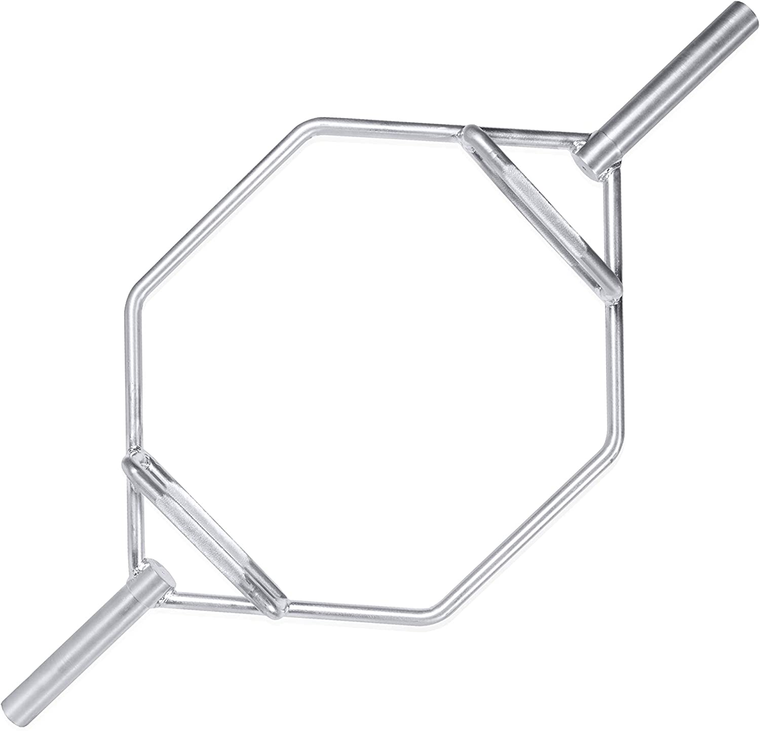Cap Barbell Olympic 5,1 cm Combo Barre hexagonale