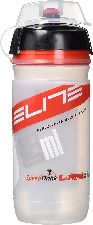 Elite Supercorsa MTB Bidón de ciclismo, Unisex Adulto ...