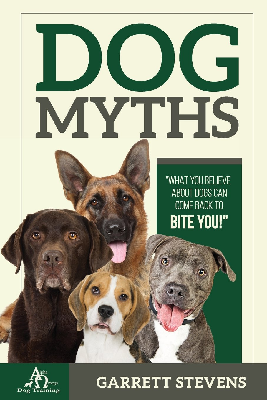 Image result for dog myths