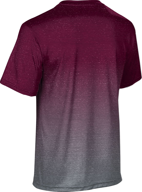 ProSphere Texas Southern University Boys Performance T-Shirt Ombre