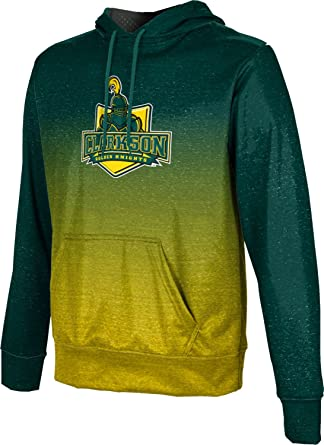 48f8ef5a ProSphere Clarkson University Boys' Pullover Hoodie - Ombre FD001 (X-Small)