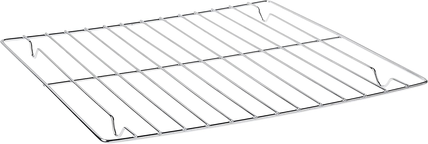 Fox Run 4688 Square Cooling Rack, Chrome, 10-Inch