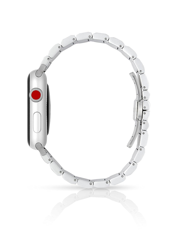Amazon.com: JUUK Ligero LT - Correa para reloj de Apple, 42 ...
